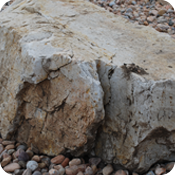 Decorative Stone & Boulders