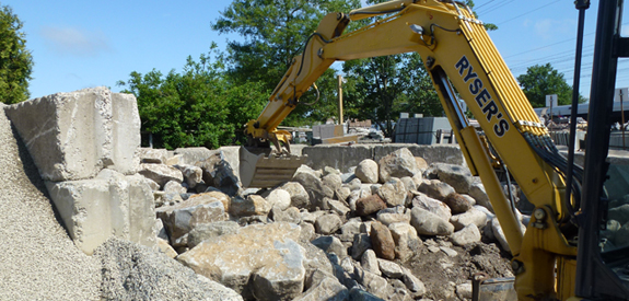 Landscape Boulders South Jersey : Boulders delaware are available in a